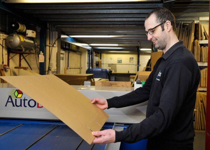 cardboard boxes torbay